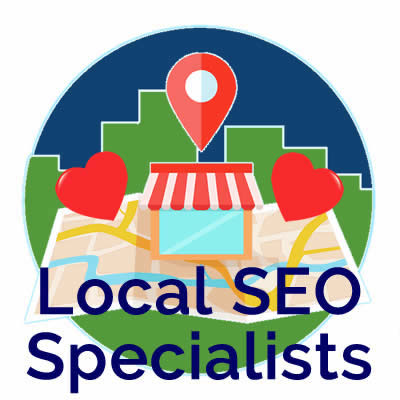 local seo specialists